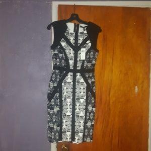 BCBG Maxazria Dress
